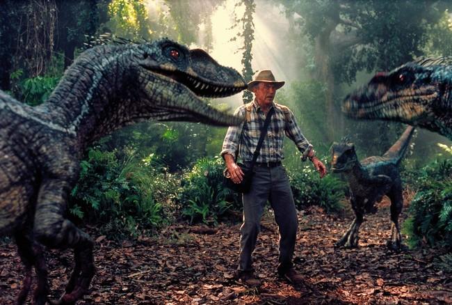 Parque Jurasico Dino A Park 2