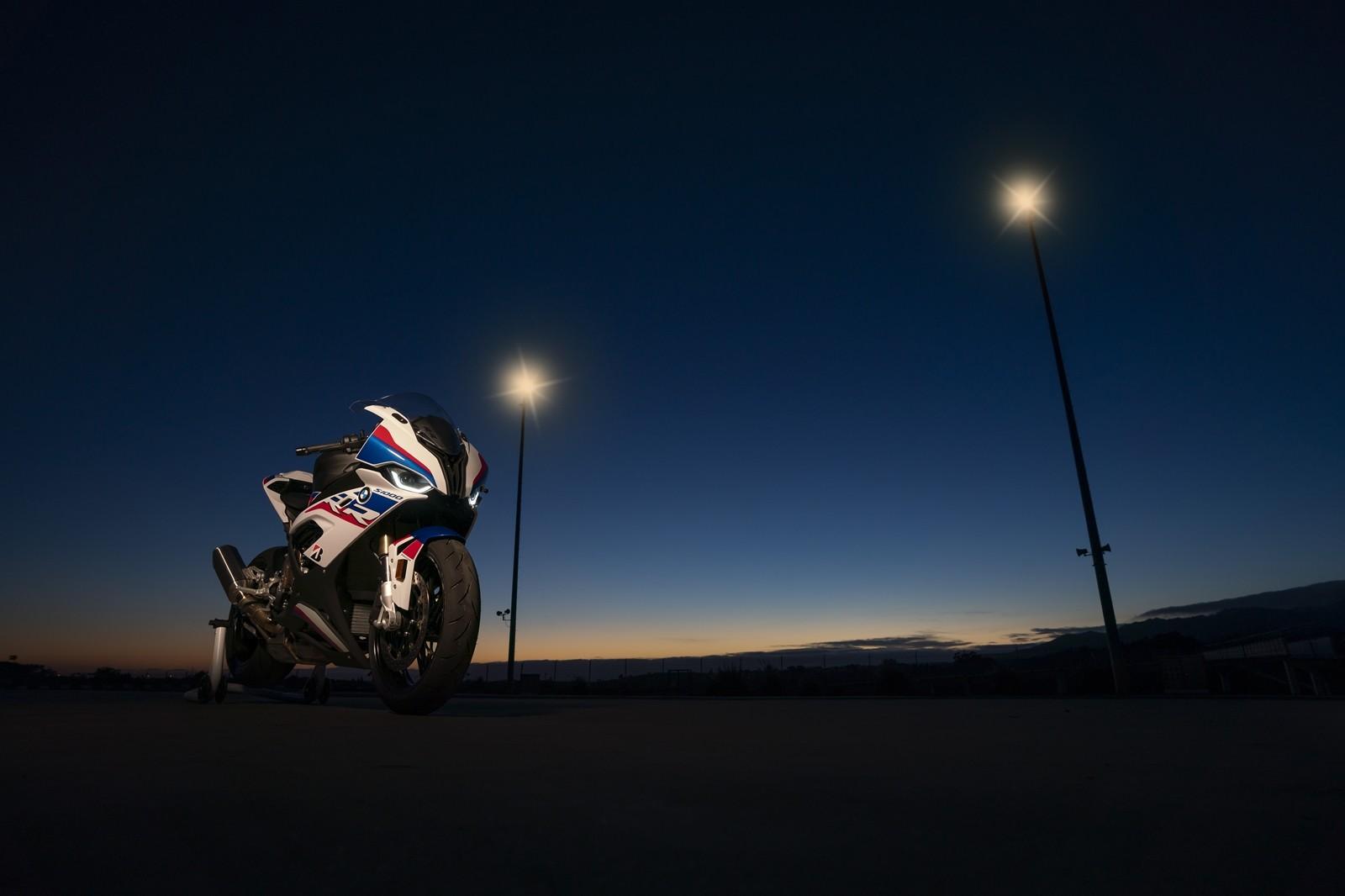 Foto de BMW S 1000 RR 2019, prueba (50/153)