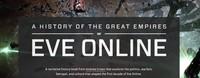 El libro sobre la historia de Eve Online supera su financiación en Kickstarter con creces