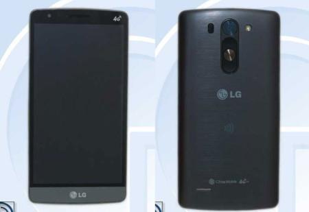 "La versión ""Mini"" del LG G3 se otea en el horizonte"