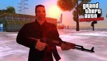 GTA Liberty City Stories en video