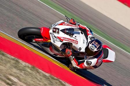 Red Bull hace pleno en Honda, y patrocinará también al equipo oficial Ten Kate en el WSBK