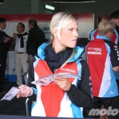 Foto 32 de 51 de la galería matador-haga-wsbk-cheste-2009 en Motorpasion Moto