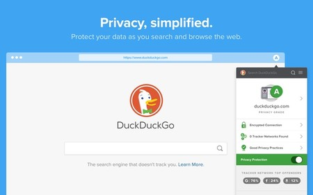 Duckduckgo Privacy Essentials