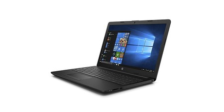 Hp Notebook 15 Db0058ns