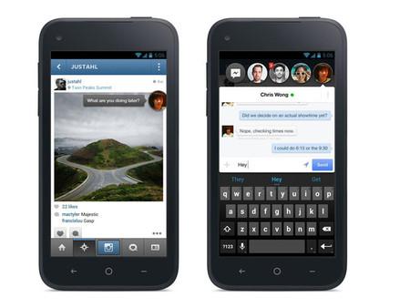 "Facebook Messenger se actualiza agregando ""Chat Heads"""