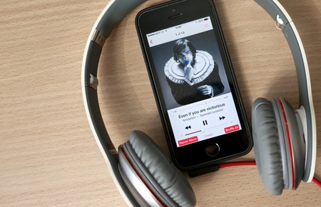 Apple trabaja en sus propios auriculares de gama alta para conquistar el sector audiófilo, según Bloomberg