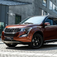 Ford y Mahindra se vuelven a unir para desarrollar un coche eléctrico y tres SUV deportivos