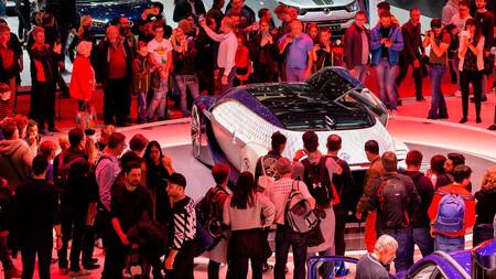 Salon Automovil 2021