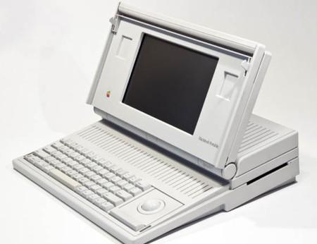 El Mac Portable cumple 30 años y nos recuerda un pasado de portátiles antediluvianos