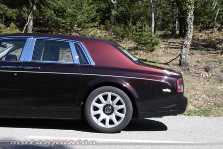 Rolls Royce Phantom Prueba 10 1000