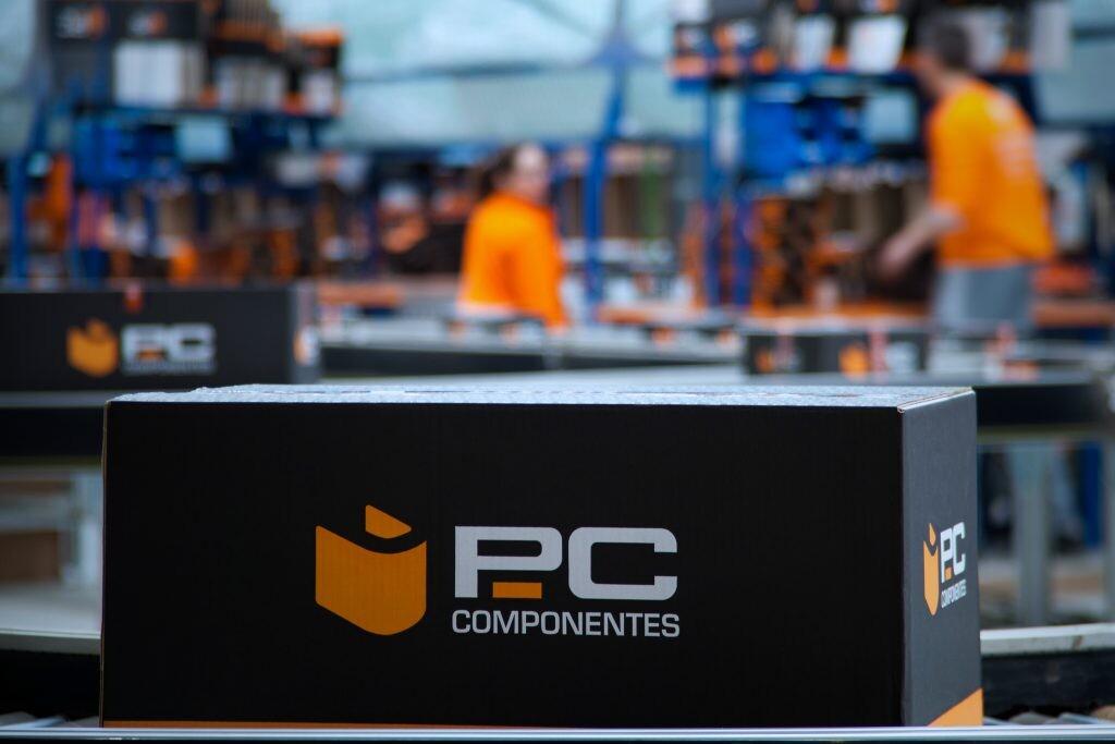 PcComponentes prepara su nuevo ataque a Amazon: creará una web con productos de decoración, lifestyle y bricolaje