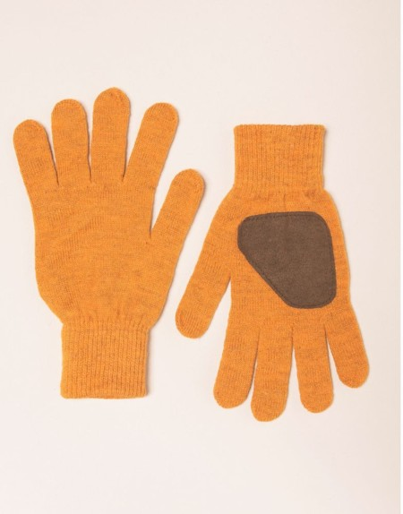 Unos guantes para el frío