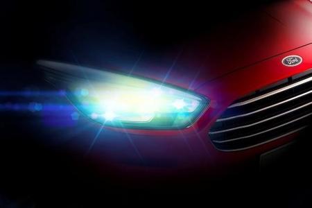 Ford revela un nuevo concepto…¿podría ser el Ka Sedán?