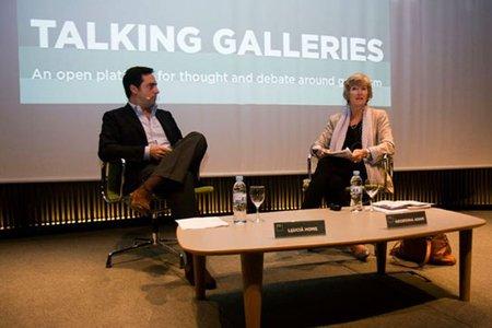 Talking Galleries: las conclusiones del primer meeting internacional de galeristas