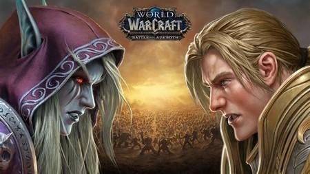 World of Warcraft arranca su fin de semana de retorno:  acceso completo para todos hasta el 25 de junio