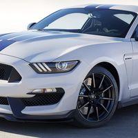 El nuevo Ford Mustang Shelby GT500 planea hacer frente al Dodge Demon y llegará a 320 km/h
