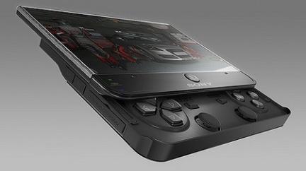 Impresionante diseño de PSP