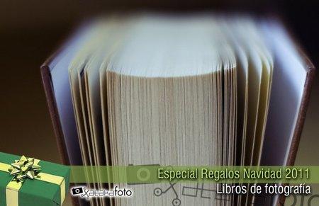 Regala libros de fotografía por Reyes