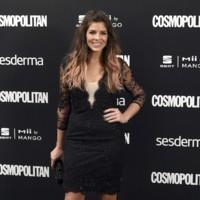Natalia Cosmo Premios 2014
