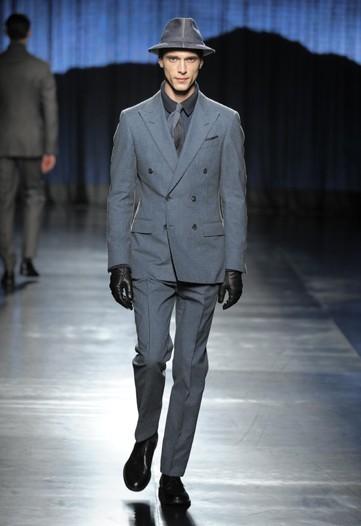 Foto de Ermenegildo Zegna, Otoño-Invierno 2010/2011 en la Semana de la Moda de Milán (3/13)