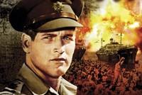Especial Paul Newman: 'Éxodo' de Otto Preminger