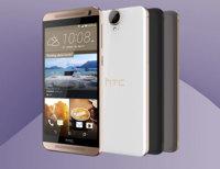 HTC One E9+ se presenta con pantalla QHD, grandes dimensiones y plástico como material
