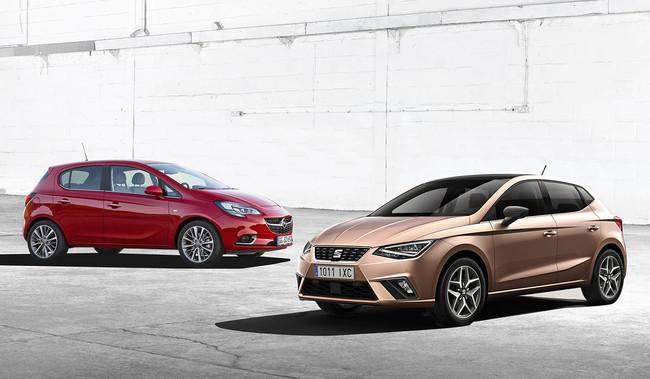 Comparativa SEAT Ibiza vs Opel Corsa: ¿cuál es mejor para comprar?