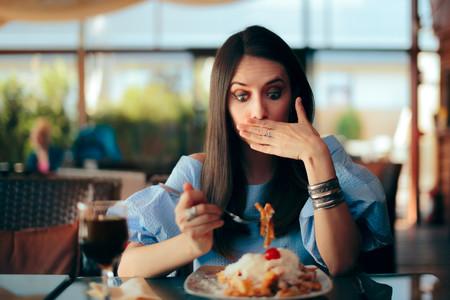 Los cinco alimentos que causan más intoxicaciones alimentarias