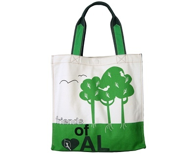 Friends of Al Eco-Tote, bolso ecológico