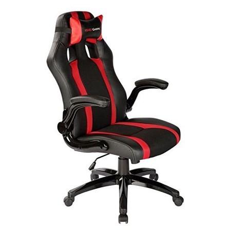 Gu a de compras de sillas gaming todo lo que tienes que for Silla gamer barata