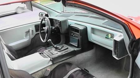 Lamborghini replica Dolorpasión