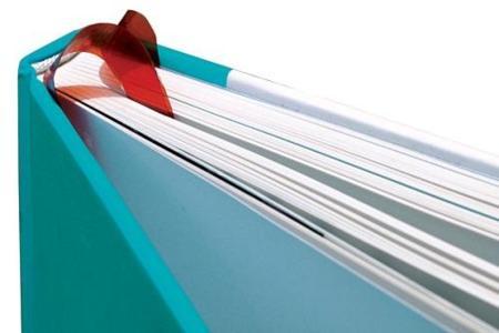 """Page Chaser, marcador de libros que """"trabaja"""" solo"""