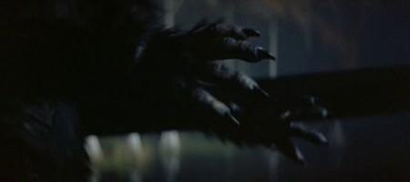 Añorando estrenos: 'Miedo azul' de Daniel Attias