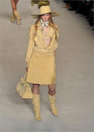 Foto de Hermès en la Semana de la Moda de Paris Primavera-Verano 2009 (6/39)