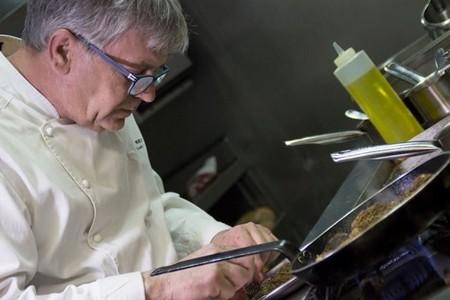 Fallece Jean Luc Figueras, chef del Mercer Hotel Barcelona