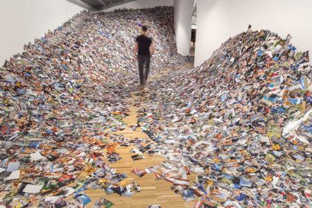 Un fin de semana distinto: las exposiciones más atípicas de Madrid