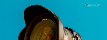 Laowa 15mm F4 Macro 1:1, análisis: el macro más angular del mercado ideal para experimentar fotográficamente