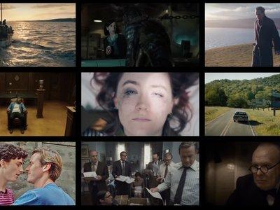 """El tráiler """"honesto"""" de las películas nominadas al Óscar dispara algunos dardos tan hilarantes como ciertos"""