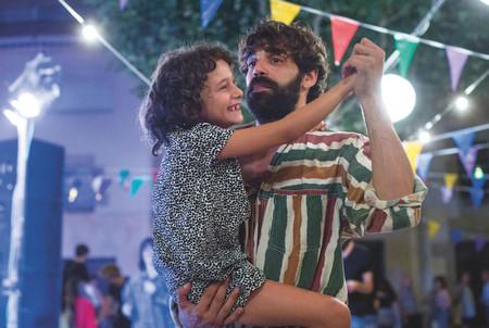 Por qué 'Verano 1993' es la mejor película que España podía llevar a los Oscar
