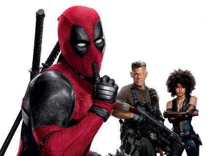 'Deadpool 2' acaba con la racha de 'Vengadores: Infinity War' en taquilla