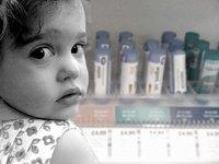 Homeopatía para bebés: por qué no funciona