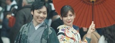 Un trepidante paseo por Tokio. Vídeos inspiradores