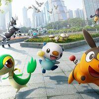 Pokémon GO: todos los Jefes de Incursión para derrotar durante el evento Celebración de la Región de Teselia