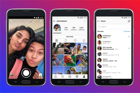 Instagram Lite llega a más países: la versión ligera de Instagram ocupa 2 MB y funciona con redes 2G