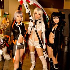 Foto 112 de 130 de la galería cosplay-tgs-2011 en Vida Extra