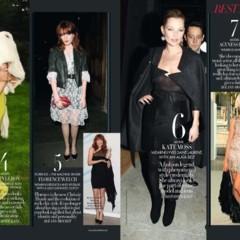 Foto 3 de 9 de la galería el-top-20-de-las-mejor-vestidas-de-2009-segun-harpers-bazaar en Trendencias