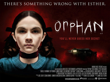Orphan 2009 Free Full Movie Downloads Hd