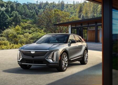 Cadillac Lyriq 2023 1600 02