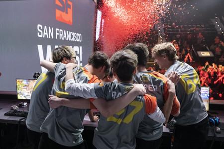 San Francisco Shock pone fin a 19 victorias consecutiva de Vancouver Titans y gana la segunda fase de Overwatch League